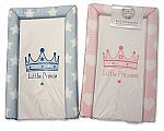 Wholesale Changing Mat - Little Prince/ Little Princess