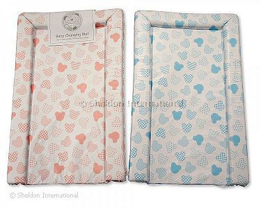 Baby Changing Mat - Teddy - Wholesale