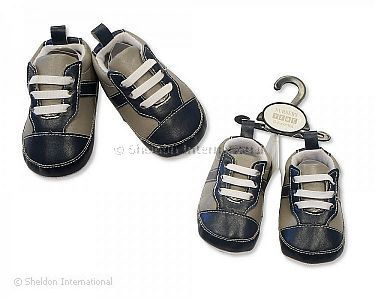 Baby Boys Shoes - 477 - Wholesale