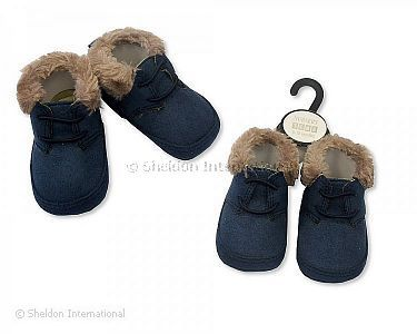 Baby Boys Shoes - 478 - Wholesale