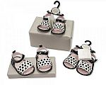 Wholesale Girls Sandals - Spots