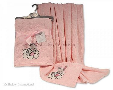 Baby Wrap - Heart - Wholesale