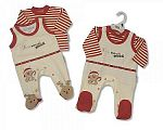 Christmas Baby 2 pcs Set - 0144