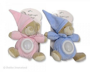 Baby Night Light Bear - Wholesale